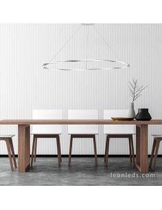 Lámpara de Techo LED madagascar 6571 de Mantra