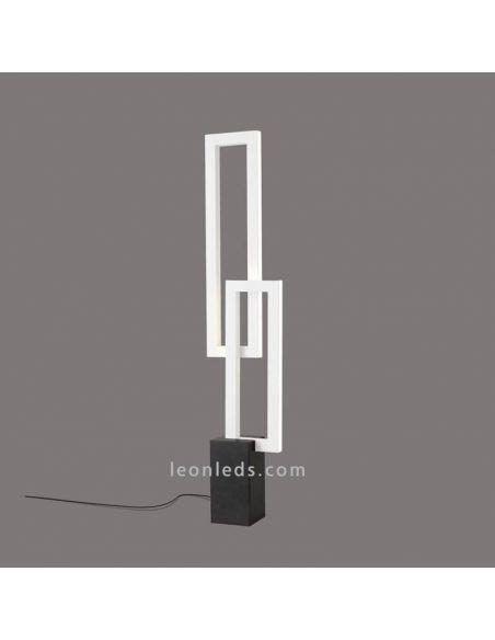 Lámpara de Sobremesa serie Mural de Mantra 6562