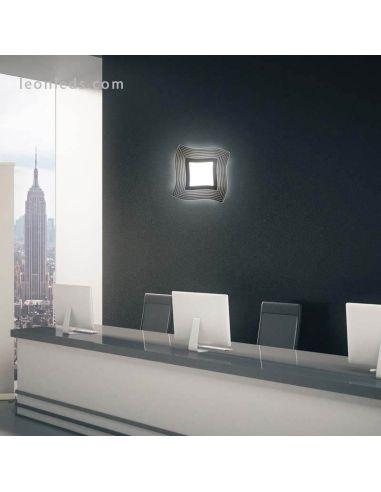 Aplique LED Mikonos de Mantra 6460 | LeonLeds Apliques LED