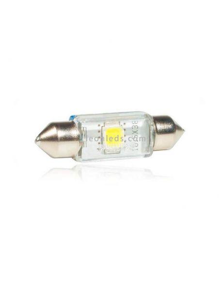 Bombillas LED Festoon de Philips LED 38mm | LeonLeds Bombillas LED