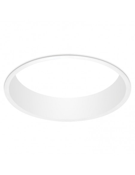 Downlight LED redondo de ArkosLight Deep Maxi 5 IP54 | Leonleds ArkosLight