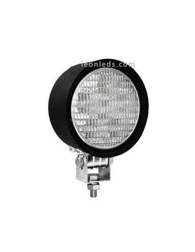 Faro LED redondo barato para John Deere | Leonleds Faros LED