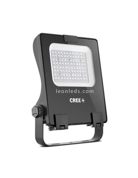 Foco LED Cree CFL Medium 100W | LeonLeds Focos LED exterior