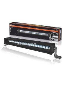 Barra LED 4x4 36W Homologada de Osram | LeonLeds Iluminación
