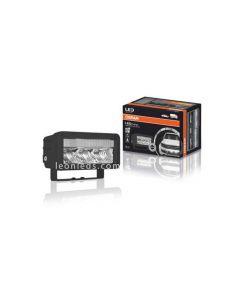 ✅ Barra 4x4 LED Homologada de Osram al mejor precio  LEDDL102-SP | LeonLeds.com
