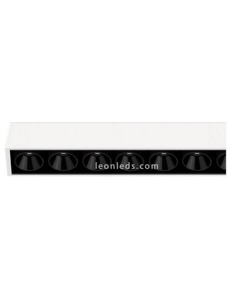 Plafón LED Black Foster Surface 5