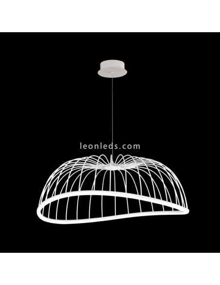 Lámpara de techo Celeste de Mantra 6680