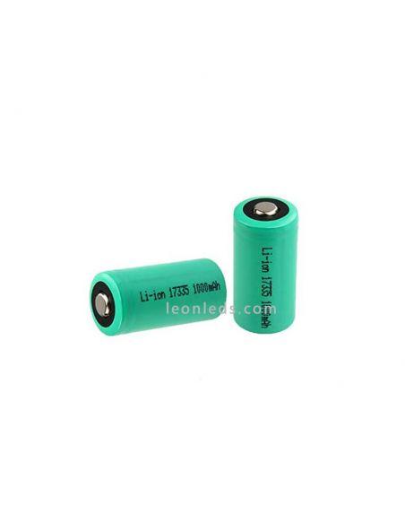 Bateria Original de TrustFire 17335