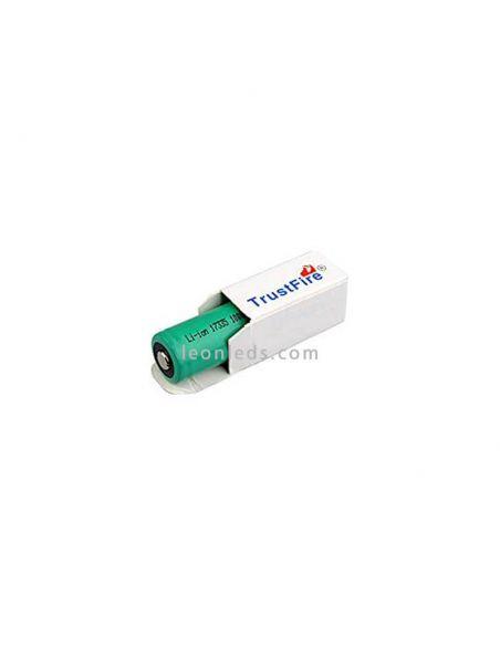 Bateria CR123 TrustFire