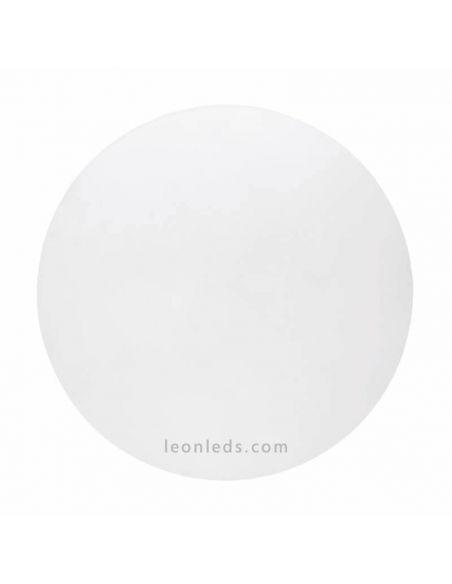 Aplique LED blanco serie Bora Bora de Mantra c0101