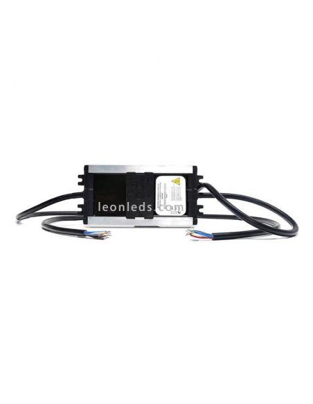 Caja elimina fallos LED Camión Cable