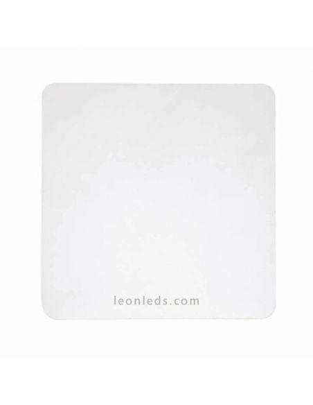 Dimensiones Aplique LED Bora Bora de Mantra blanco