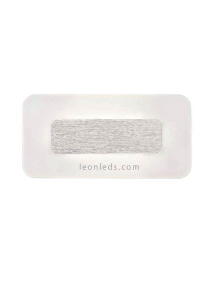 Aplique LED rectangular Sol de Mantra