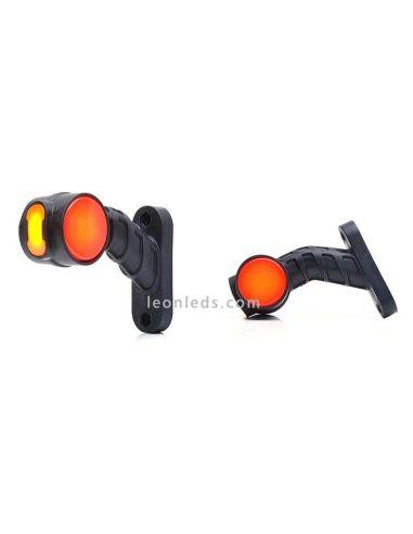 Cuerno LED efecto neon de Was 1095 | LeonLeds.com