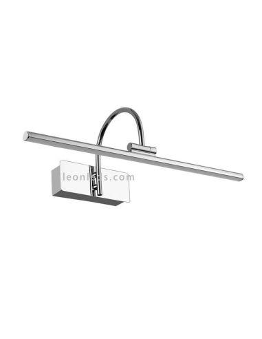 Alumbra cuadros LED moderno Paracuru 6380