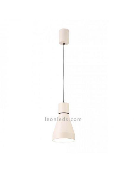 Lámpara de techo Lienal 3 Luces Kos de Mantra