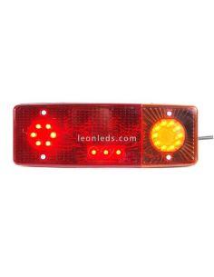 Piloto LED trasero tractor 480
