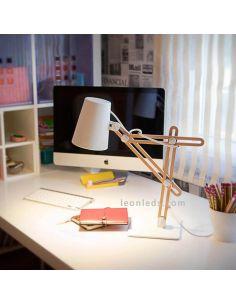 Lámpara de sobremesa Looker Mantra 3615