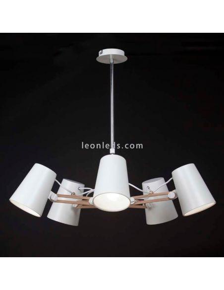 Lámpara de techo Looker 3770 Mantra
