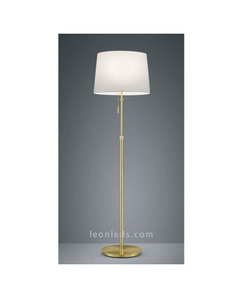 Lámpara de Pie Lyon