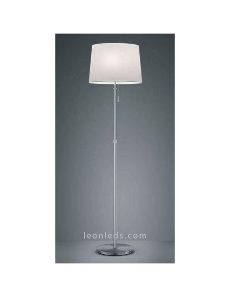 Lámpara de pie clásica Lyon