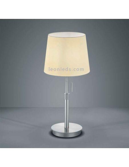 Lámpara de sobremesa Lyon Clásica