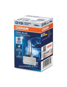 Osram D1S Cool Blue Intense