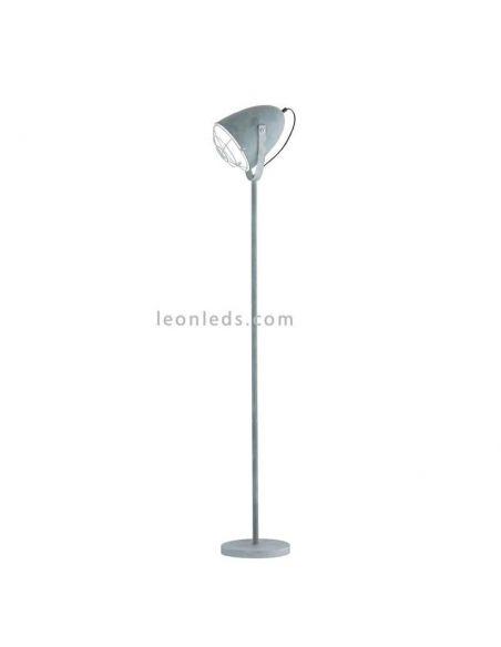 Lámpara de pie Industrial Cammy