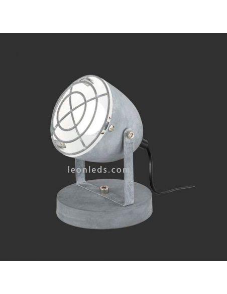 Lámpara de sobremesa Cammy