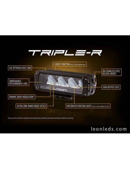 Triple R Lazer