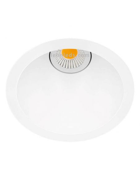 Swap Arkos Light 8W Blanco Negro Dorado Gris Rojo 5w Blanco calido o blanco natural Downlight | LeonLeds