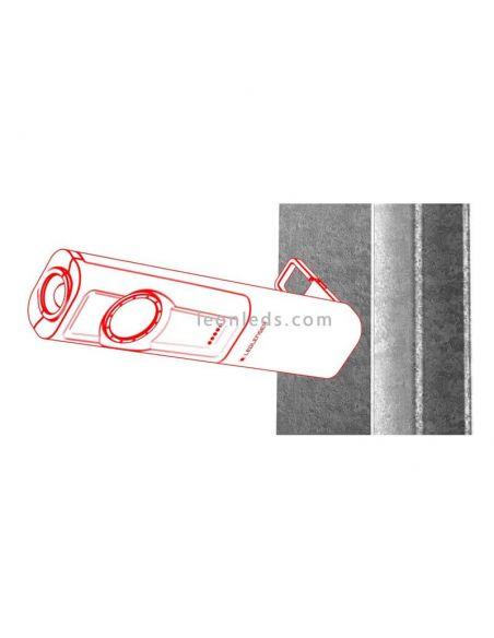 Linterna LED Lenser IW7R