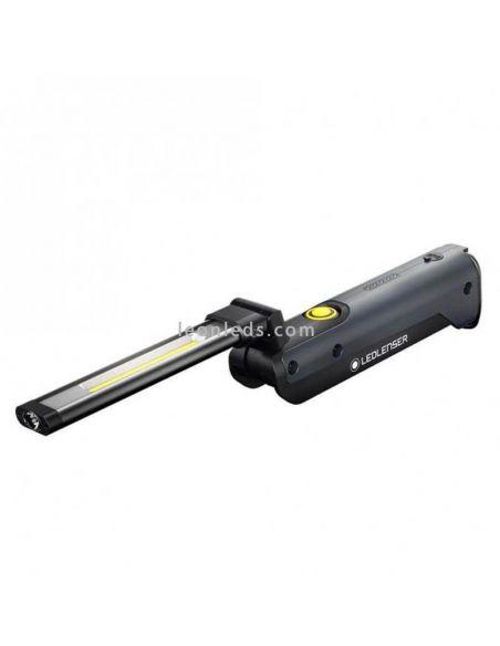 LedLenser IW5R Linterna LED