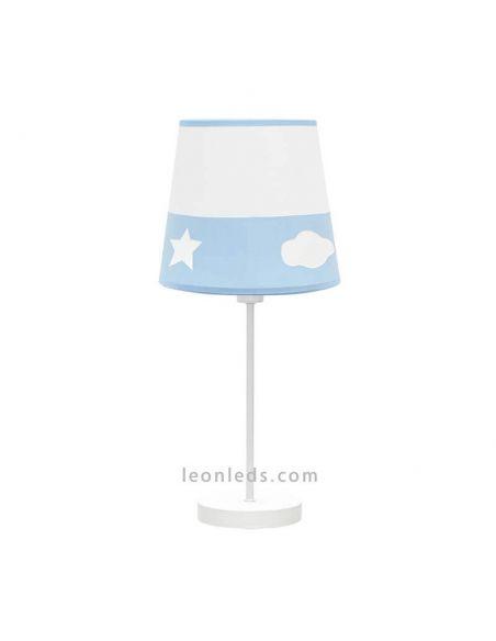 Lámpara Infantil azul de Fabrilamp