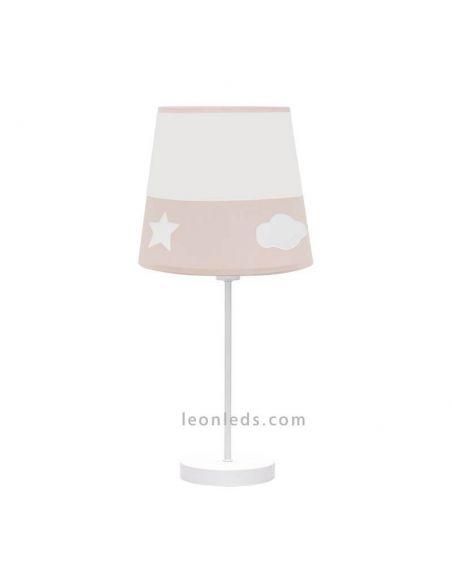 Lámpara Infantil Naranja de Fabrilamp