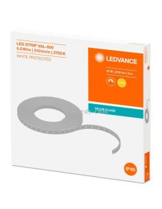 LedVance tira LED Exterior Value 600