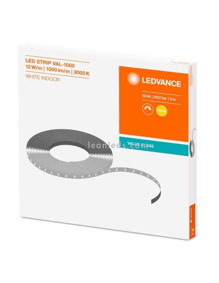 LedVance Tira LED para interior potente y de calidad