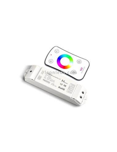 Controlador tira LED RGB Ltech M3