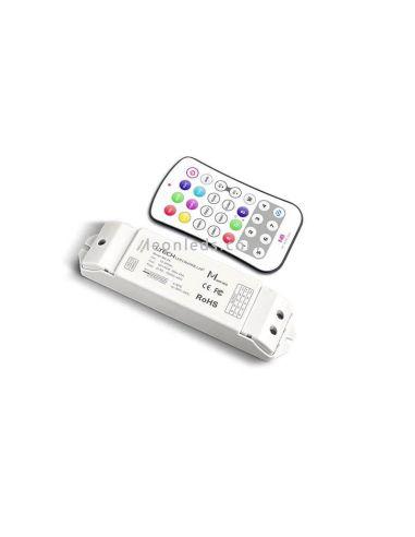 Controlador tira LED RGBW M8