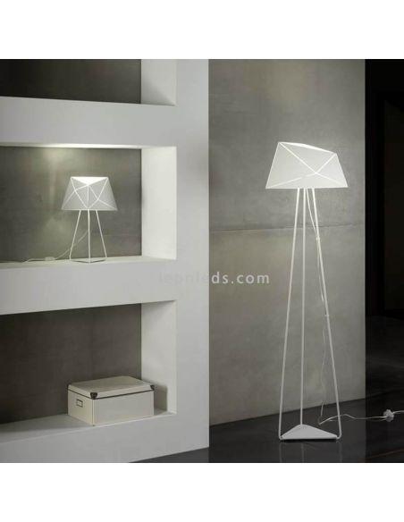 Lámpara de sobremesa moderna Slide