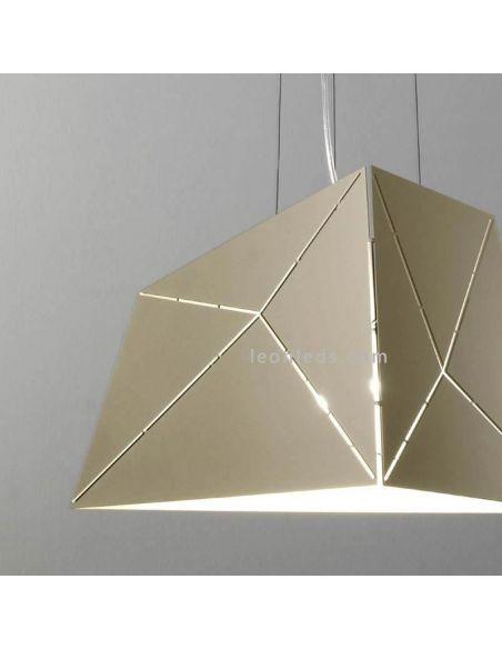 Lámpara de pie moderna Slide Ole¡ By Fm Iluminación