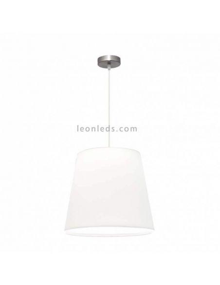 Lámpara de Fabrilamp Moderna 40Cm serie Maldivas