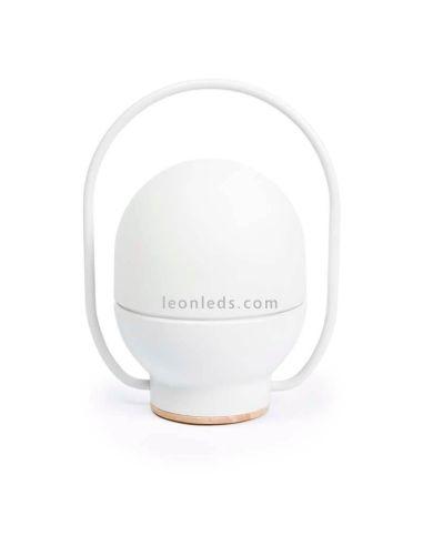 Lámpara de sobremesa Take away  | LeonLEds.com
