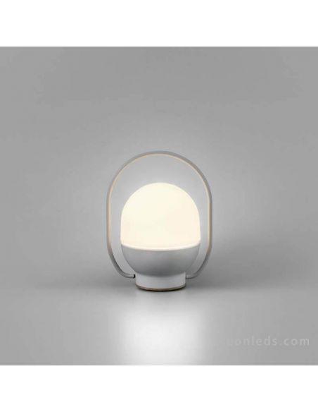 Lámpara pórtatil | LeonLedslosmejorespreciso