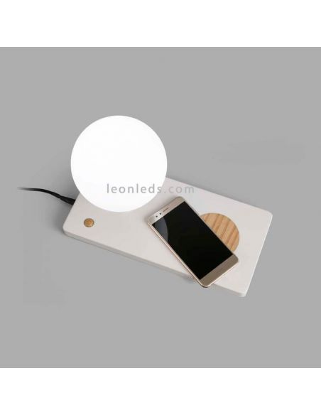 Lámpara de sobremesa | LeonLedsluminarias