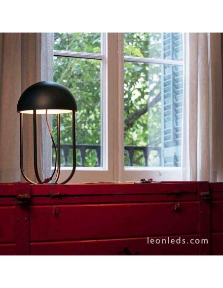 Lámpara de sobremesa de Faro Barcelona| LeonLeds.com