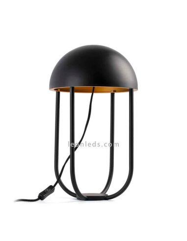 Lámpara de sobremesa Jellyfish de Faro | LeonLeds.com