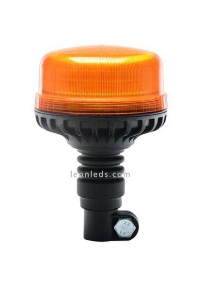 Rotativo LED flexible homologado barato