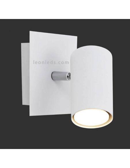 Foco orientable blanco Marley Trio Lighting