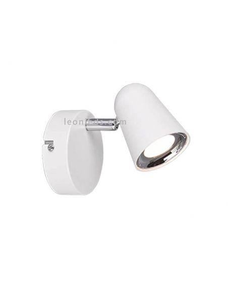 Foco LED orientable  Toulouse Trio Lighting